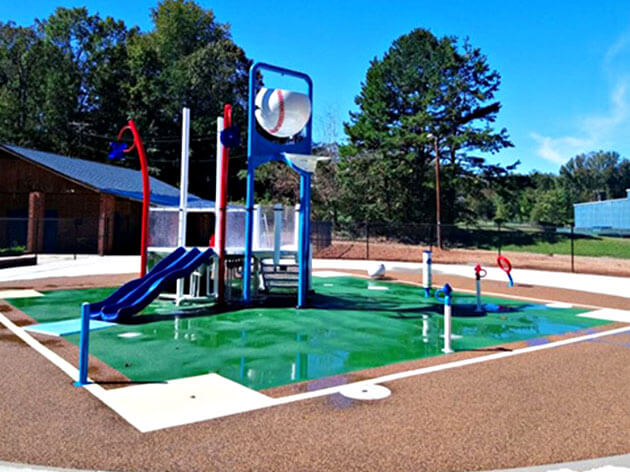 The Benefits of Installing a Playground and Play Equipment in NC