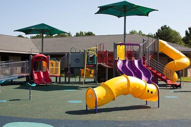 Inclusive Playground Option
